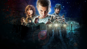 Stranger Things – 1ª Temporada