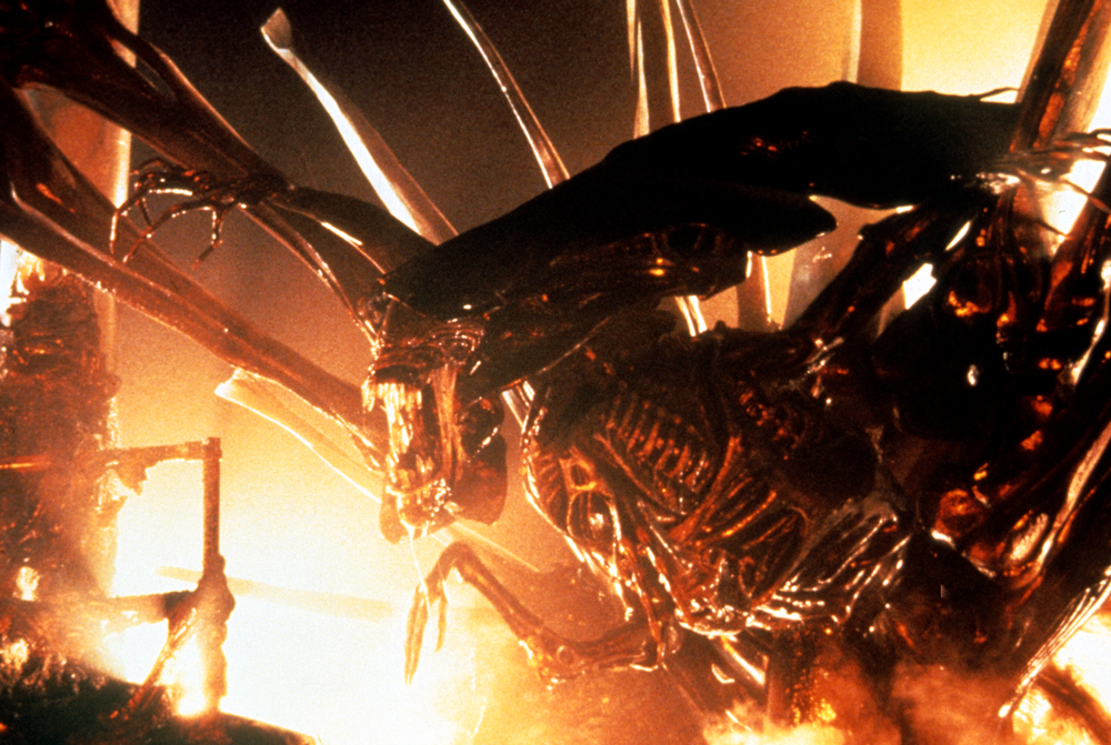 Cosmos on Nautilus: What Hollywood Doesn't Get About Aliens