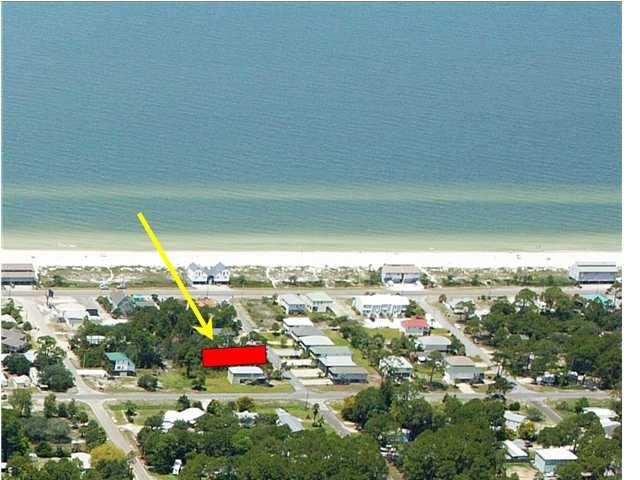 MLS Property 242728 for sale in Port St. Joe