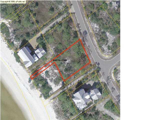 MLS Property 243491 for sale in Port St. Joe