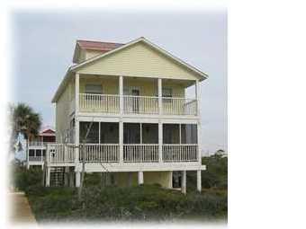 MLS Property 247576 for sale in Cape San Blas