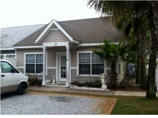 MLS Property 248299 for sale in Mexico Beach