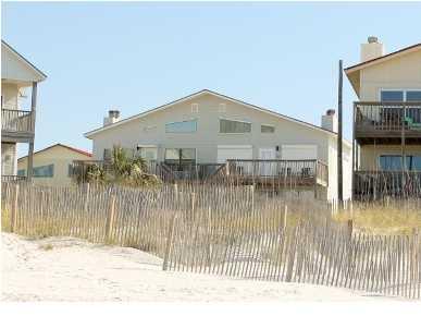 MLS Property 248327 for sale in Cape San Blas