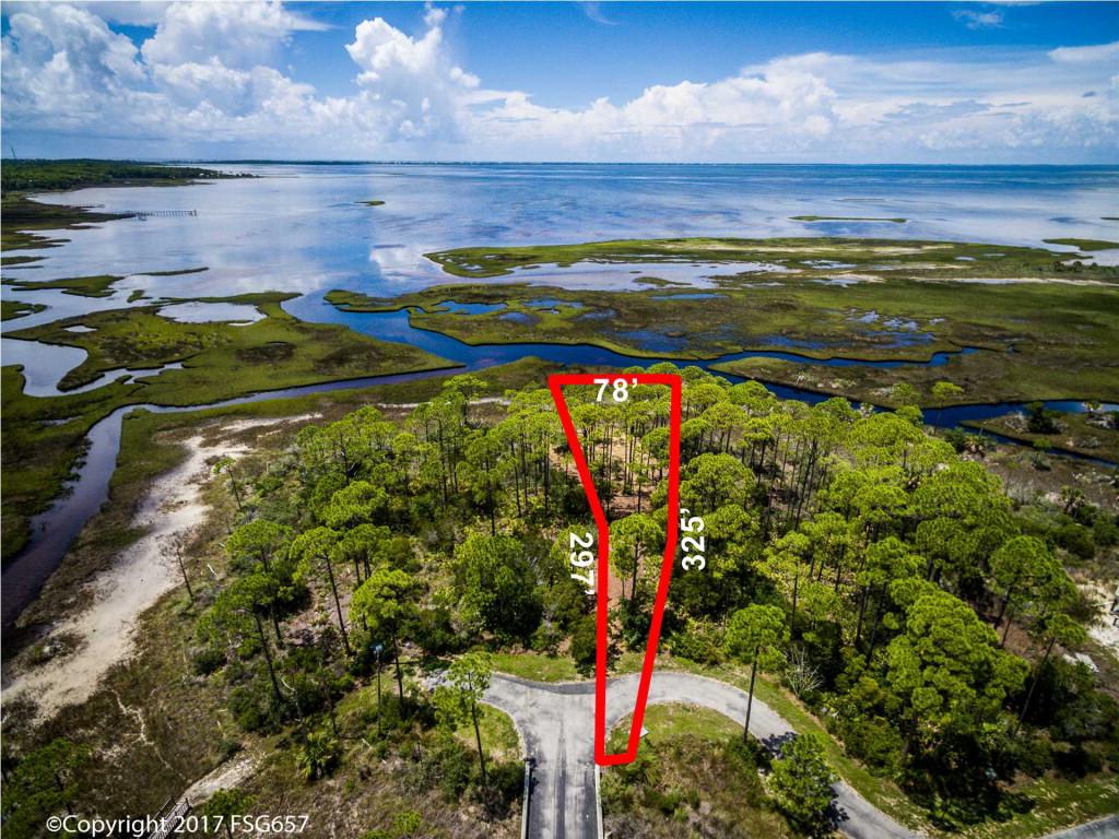 MLS Property 248623 for sale in Port St. Joe