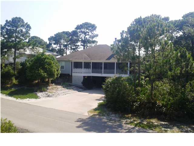 MLS Property 248845 for sale in Cape San Blas