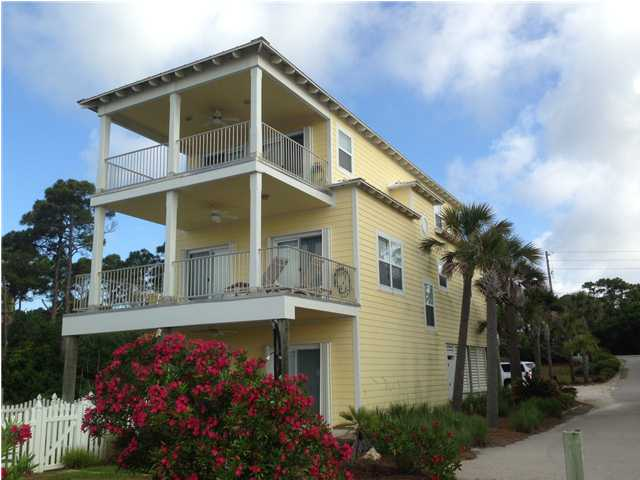 MLS Property 249454 for sale in Port St. Joe