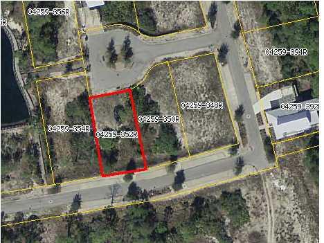 MLS Property 249711 for sale in Port St. Joe