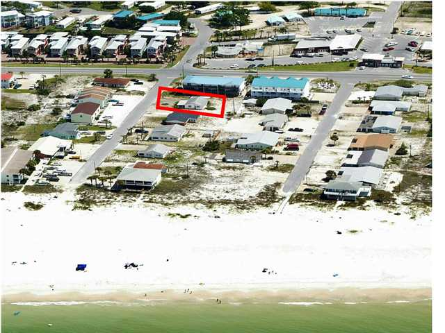 MLS Property 249960 for sale in Mexico Beach