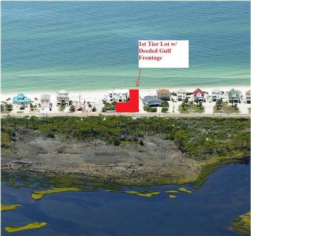 MLS Property 250212 for sale in Cape San Blas