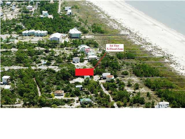 MLS Property 250245 for sale in Cape San Blas
