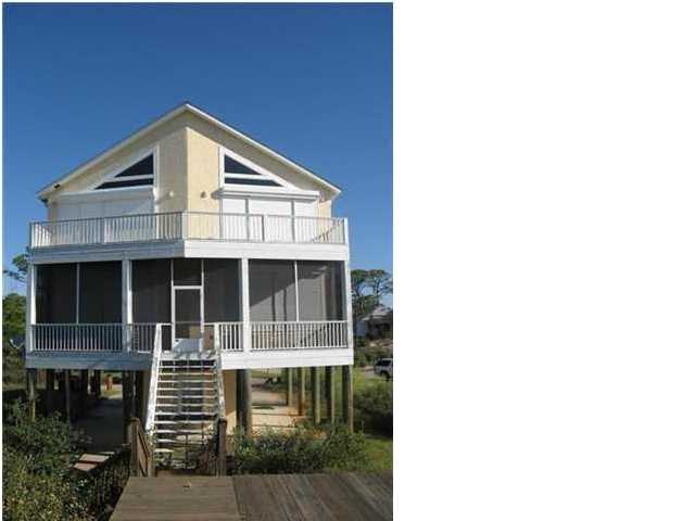 MLS Property 250280 for sale in Cape San Blas