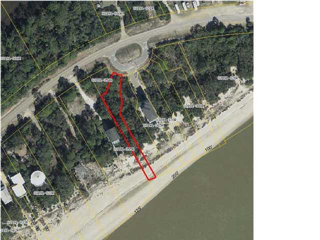 MLS Property 250393 for sale in Port St. Joe
