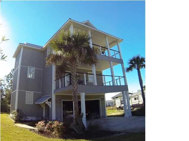 MLS Property 250582 for sale in Port St. Joe