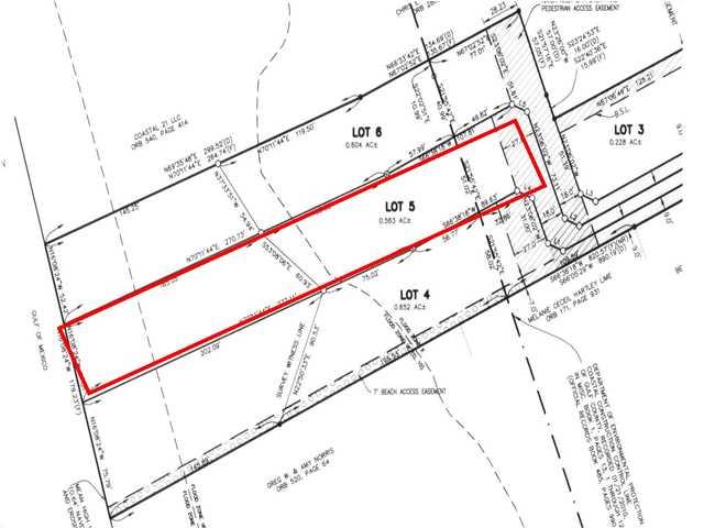 MLS Property 250752 for sale in Cape San Blas