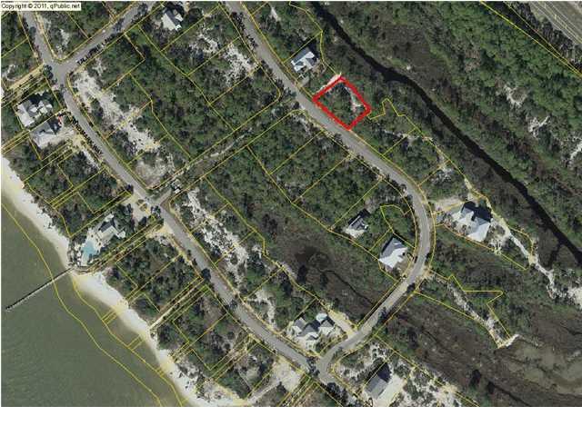 MLS Property 250813 for sale in Port St. Joe