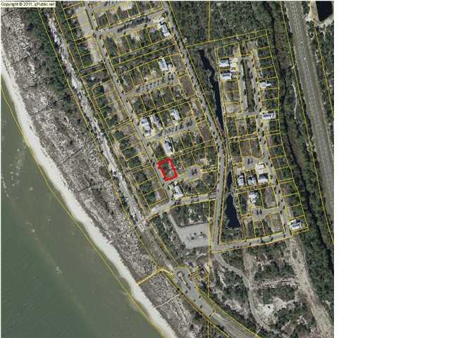 MLS Property 251093 for sale in Port St. Joe