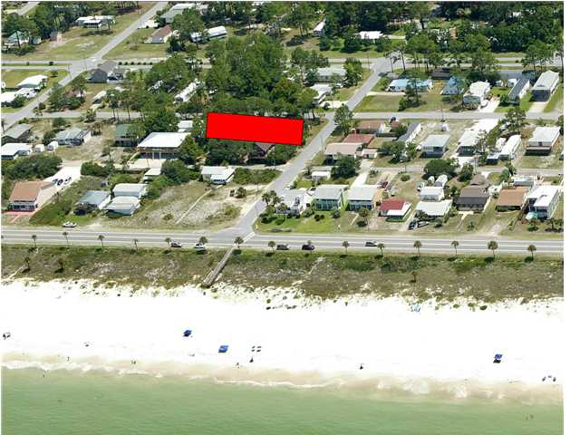 MLS Property 251303 for sale in Mexico Beach