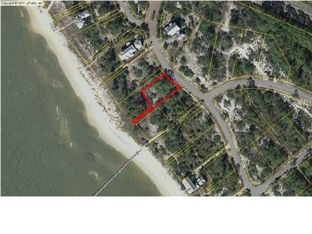 MLS Property 251324 for sale in Port St. Joe