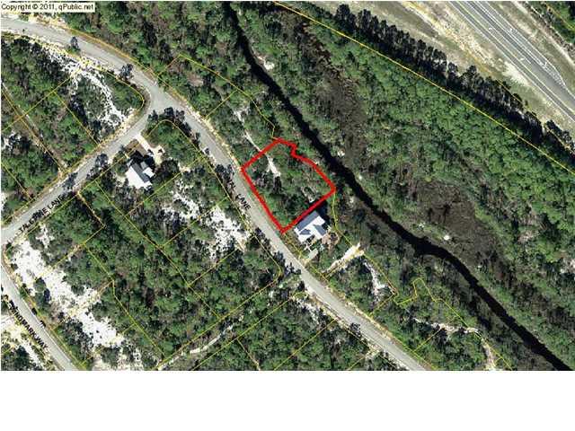 MLS Property 251980 for sale in Port St. Joe