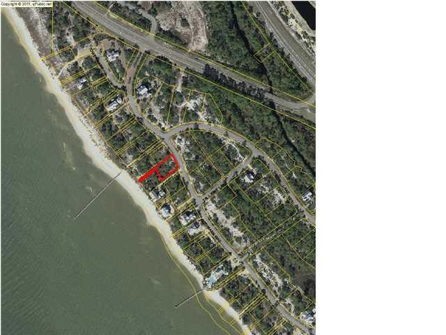 MLS Property 252463 for sale in Port St. Joe