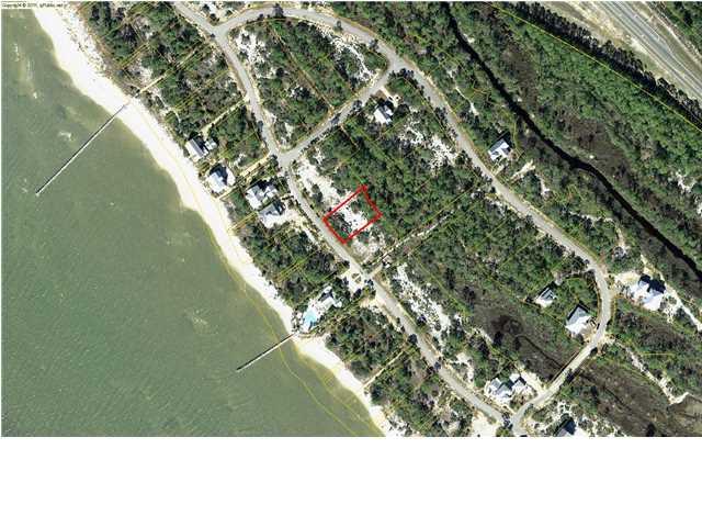 MLS Property 253301 for sale in Port St. Joe