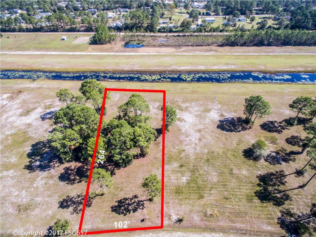 MLS Property 253329 for sale in Port St. Joe