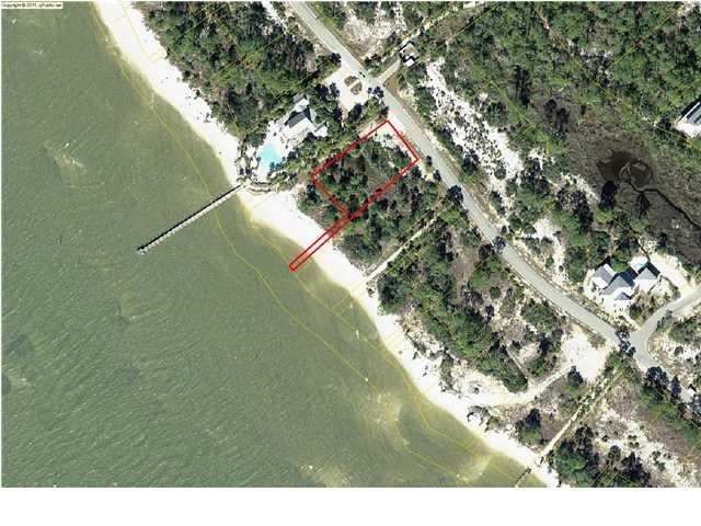 MLS Property 253591 for sale in Port St. Joe