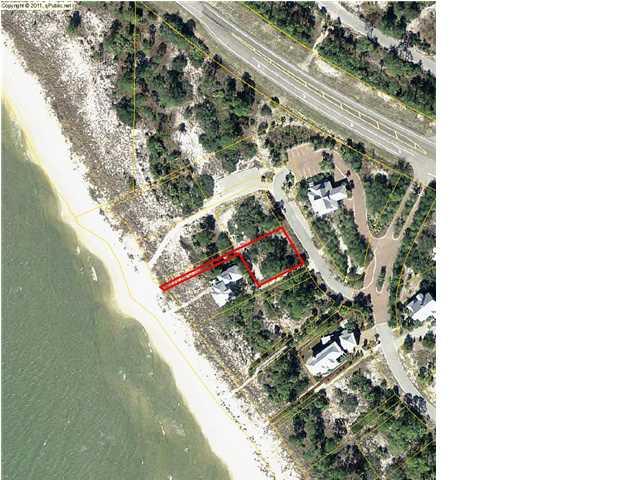 MLS Property 253631 for sale in Port St. Joe