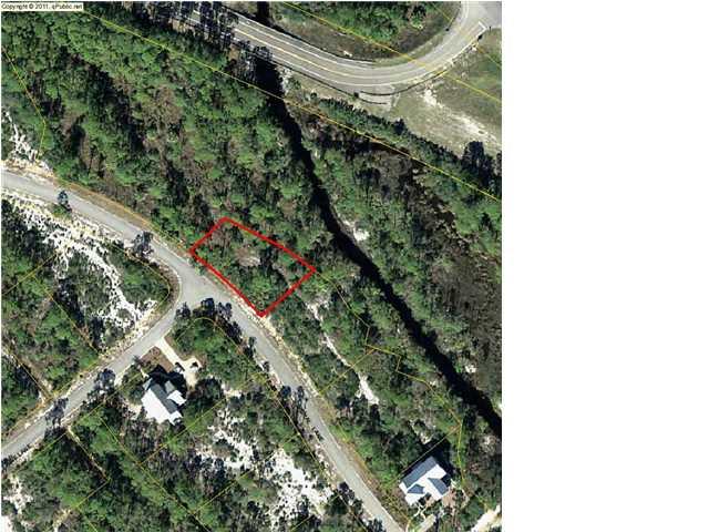 MLS Property 253874 for sale in Port St. Joe