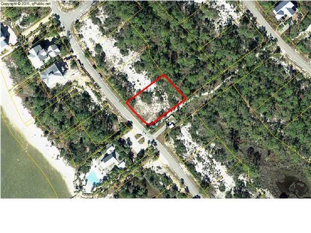 MLS Property 254033 for sale in Port St. Joe
