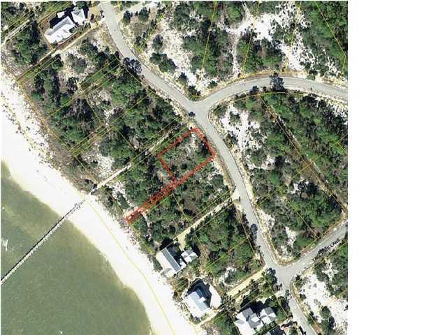 MLS Property 254173 for sale in Port St. Joe