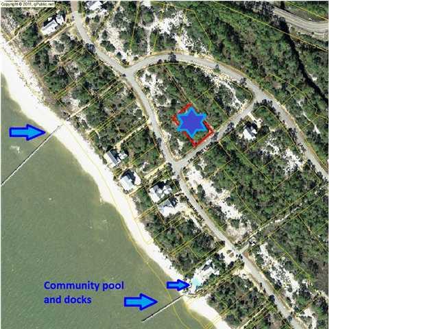 MLS Property 254206 for sale in Port St. Joe
