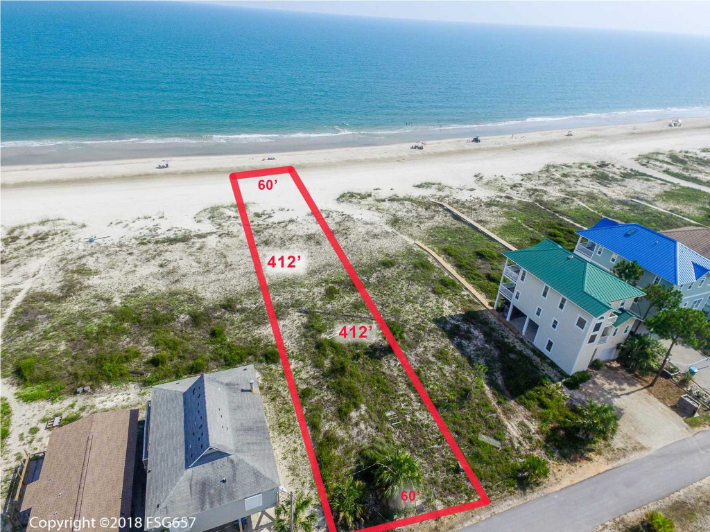 MLS Property 254267 for sale in Cape San Blas