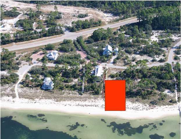 MLS Property 255362 for sale in Port St. Joe