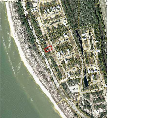 MLS Property 255371 for sale in Port St. Joe