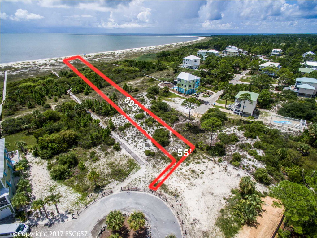 MLS Property 255421 for sale in Cape San Blas
