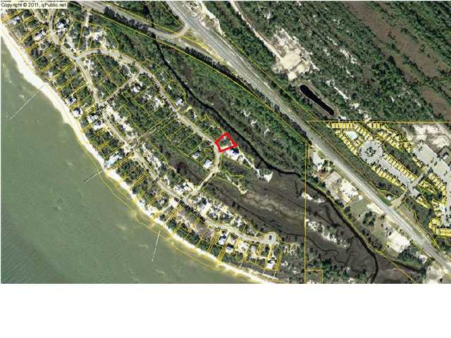 MLS Property 255704 for sale in Port St. Joe