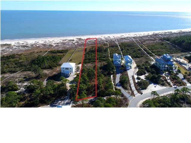 MLS Property 255873 for sale in Cape San Blas