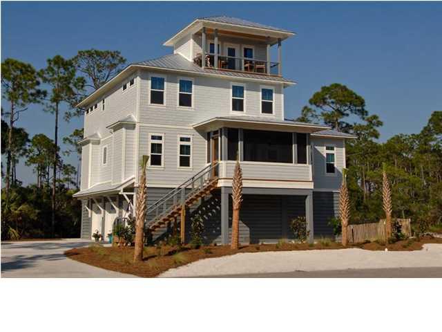 MLS Property 256824 for sale in Port St. Joe
