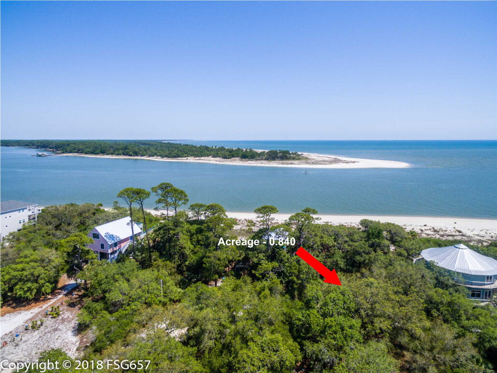 MLS Property 256949 for sale in Port St. Joe