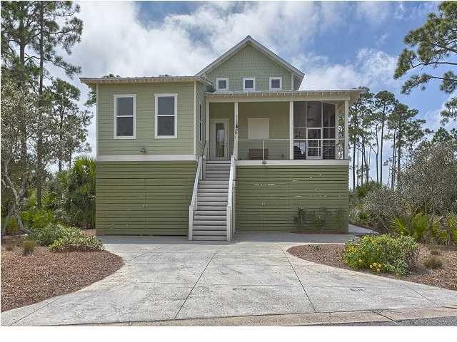 MLS Property 257124 for sale in Port St. Joe