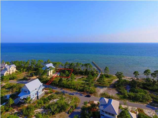 MLS Property 257186 for sale in Port St. Joe