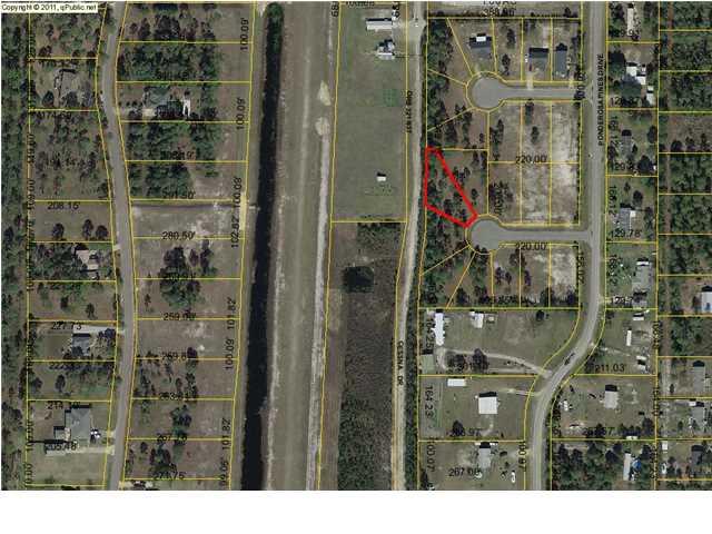 MLS Property 257343 for sale in Port St. Joe