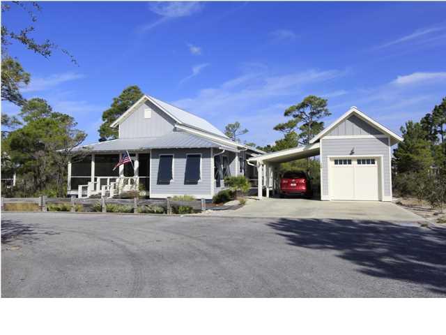 MLS Property 257612 for sale in Port St. Joe
