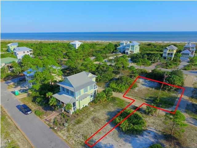 MLS Property 257725 for sale in Cape San Blas