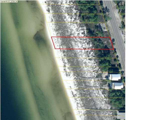 MLS Property 258037 for sale in Port St. Joe