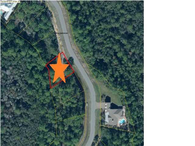 MLS Property 258253 for sale in Port St. Joe