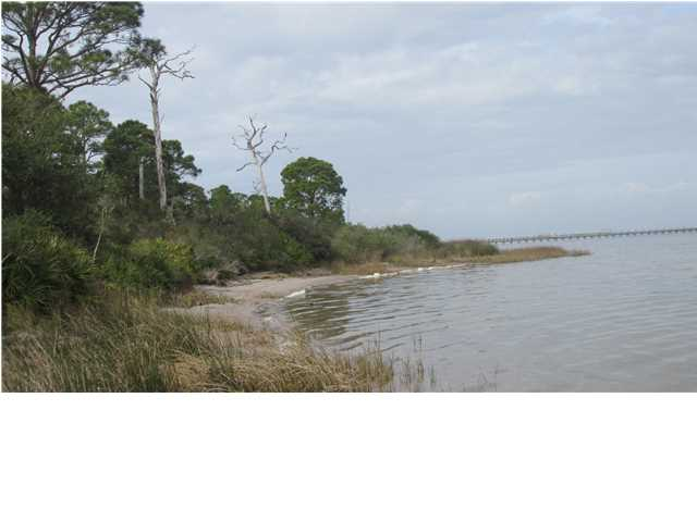 MLS Property 258310 for sale in Cape San Blas