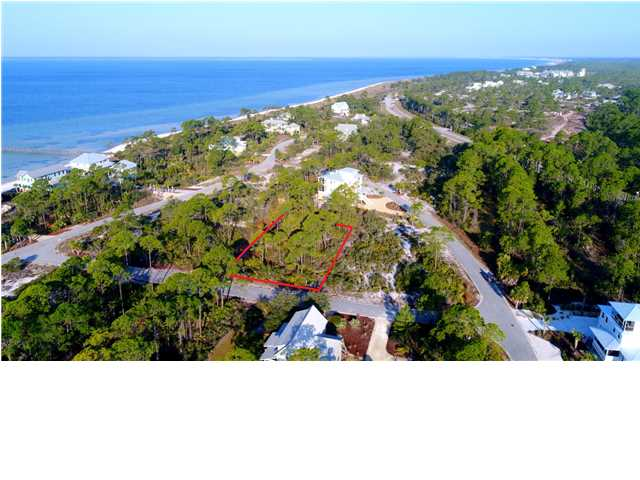 MLS Property 258542 for sale in Port St. Joe