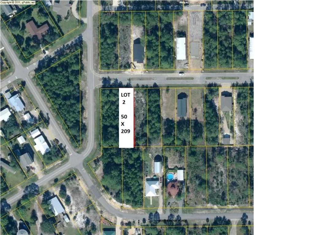 MLS Property 258698 for sale in Port St. Joe